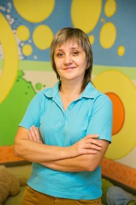 Жеребятьева Татьяна Владимировна