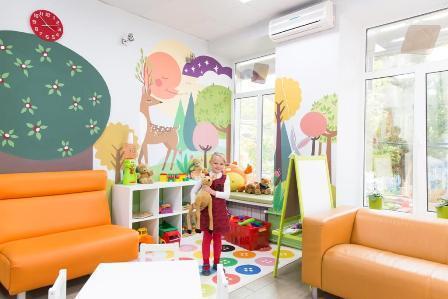 Детская стоматология Бобренок