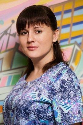 Москаленко Оксана Михайловна